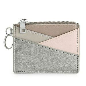 Madison West Card Wallet Holder Small